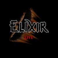 [Elixir Live Album Cover]