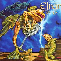 [Elixir Lethal Potion Album Cover]