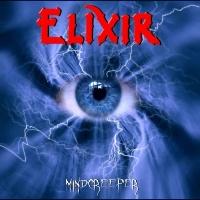 [Elixir Mindcreeper Album Cover]