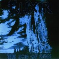 [Elixir The Son of Odin Album Cover]