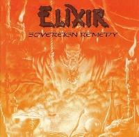 [Elixir Sovereign Remedy Album Cover]