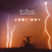 [Elixir The Idol Album Cover]