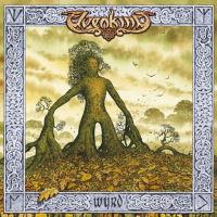 [Elvenking Wyrd Album Cover]