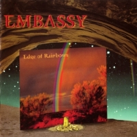 [Embassy Edge of Rainbows Album Cover]