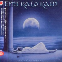 [Emerald Rain Age Of Innocence Album Cover]