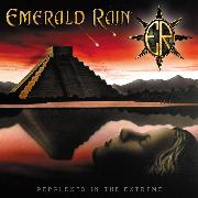 [Emerald Rain Perplexed in the Extreme Album Cover]