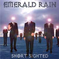[Emerald Rain Short Sighted Album Cover]