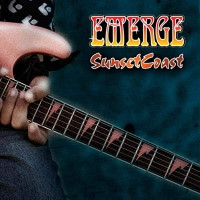 [Emerge Sunset Coast Album Cover]
