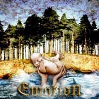 [Emotion Emotion Album Cover]