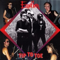 [Emotion Tip to Toe Album Cover]