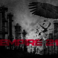 Empire 21 Empire 21 Album Cover
