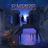 [Empire Chasing Shadows Album Cover]