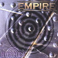 Empire Hypnotica Album Cover