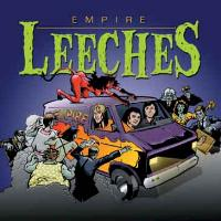 [Empire Leeches Album Cover]