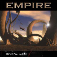 [Empire Trading Souls Album Cover]