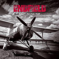 [Endfield Right to the Top Album Cover]
