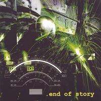 [.End Of Story .End Of Story Album Cover]