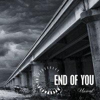 [End Of You Unreal Album Cover]