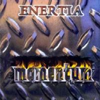 [Enertia Momentum Album Cover]
