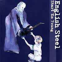 [Compilations English Steel I - Start Em Young Album Cover]