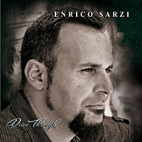 Enrico Sarzi Drive Through Album Cover