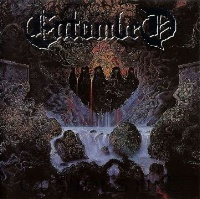 [Entombed Clandestine Album Cover]