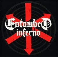 [Entombed Inferno Album Cover]