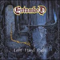 [Entombed Left Hand Path Album Cover]