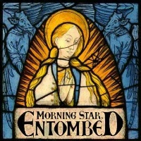 [Entombed Morning Star Album Cover]