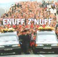[Enuff Z'Nuff Tweaked Album Cover]