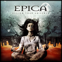 [Epica Design Your Universe Album Cover]