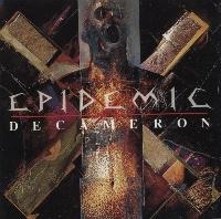 [Epidemic Decameron Album Cover]