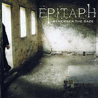 [Epitaph Remember the Daze Album Cover]