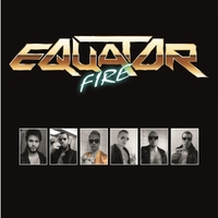 [Equator Fire Album Cover]