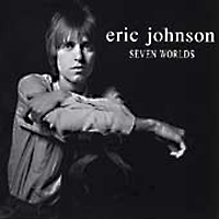 [Eric Johnson Seven Worlds Album Cover]