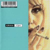 [Erika Ripe Album Cover]