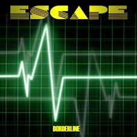 Escape Borderline Album Cover