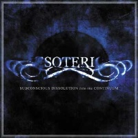 [Esoteric Subconscious Dissolution into the Continuum Album Cover]