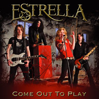 [Estrella Come Out To Play Album Cover]
