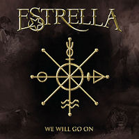 [Estrella We Will Go On Album Cover]
