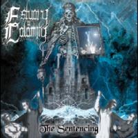 [Estuary Of Calamity The Sentencing Album Cover]