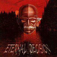 [Eternal Decision Eternal Decision Album Cover]