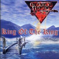 [Eternal Flame King Of The King Album Cover]