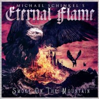[Michael Schinkel's Eternal Flame Smoke on the Mountain Album Cover]
