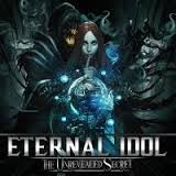 [Eternal Idol The Unrevealed Secret Album Cover]