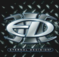 [Eternal Decision E.D. III Album Cover]