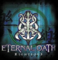[Eternal Oath Righteous Album Cover]