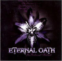 [Eternal Oath Re-Released Hatred Album Cover]