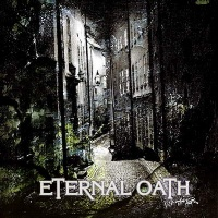 [Eternal Oath Wither Album Cover]