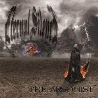 [Eternal Silence The Arsonist Album Cover]